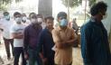সিংগাইর পৌরসভা নির্বাচন: ভোটগ্রহণ চলছে