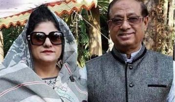 এমপি মাসুদ উদ্দিন ও তার স্ত্রী করোনা আক্রান্ত