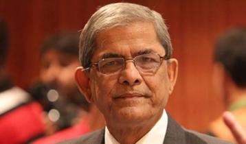 'সংকট কাটাতে মওলানা ভাসানীকে অনুসরণ করতে হবে'