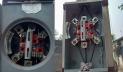 এমপি'র চালকলের মিটার চুরি করে মোবাইল নম্বর রেখে গেলো চোর