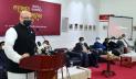 'করোনাকালে চাকরিচ্যুত গণমাধ্যমকর্মীদের পুনর্বহালের উদ্যোগ নেওয়া হবে'