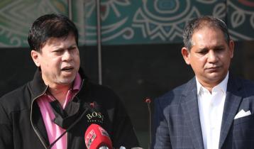 দুই নির্বাচকের ওয়ানডে ও টেস্ট দল ভাবনা
