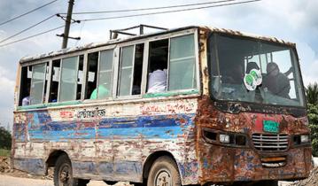দেশে ফিটনেসবিহীন গাড়ি ৪ লাখ ৮১ হাজার: সেতুমন্ত্রী