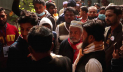 চৌমুহনী পৌরসভা নির্বাচন: স্বতন্ত্র মেয়র প্রার্থীর প্রচারণায় হামলা