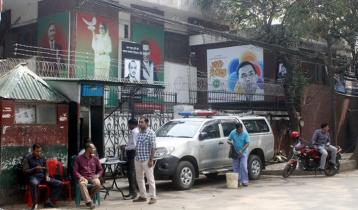 উপ-নির্বাচন: বিএনপির মনোনয়নপ্রত্যাশীদের সাক্ষাৎকার চলছে