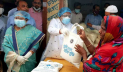 ওএমএস কার্যক্রম পরিদর্শনে খাদ্যমন্ত্রী