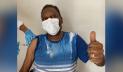 টিকা নিয়ে পেলে বললেন 'অবিস্মরণীয় মুহূর্ত'