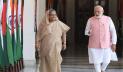 নরেন্দ্র মোদির সফর: ঢাকা জোর দিচ্ছে কানেক্টিভিটিতে