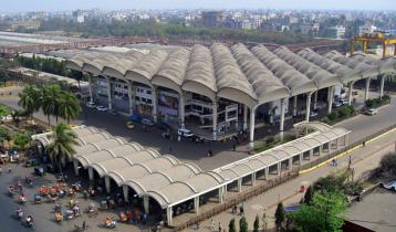 কমলাপুরের পাশাপাশি বড় পরিবর্তন আসবে রাজধানীর অন্য স্টেশনগুলোতেও