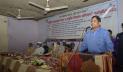 শেখ হাসিনার নেতৃত্বে সমৃদ্ধ হবে বাংলাদেশ: কৃষিমন্ত্রী