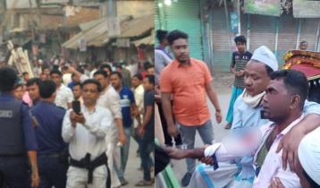 হঠাৎ কেন অশান্ত কোম্পানীগঞ্জ