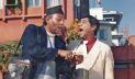এটিএম শামসুজ্জামানের জীবনের কয়েকটি অজানা ঘটনা