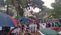 ব্যারিস্টার রফিক-উল হকের জানাজা সম্পন্ন