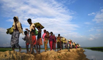 রোহিঙ্গা নির্যাতনের বিষয়ে মিয়ানমারের জবাবদিহিতা চায় যুক্তরাজ্য