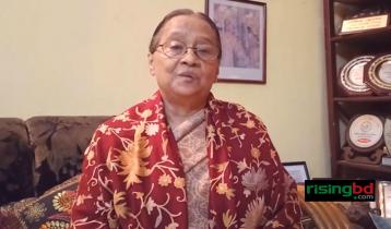 বঙ্গবন্ধু ও স্বাধীনতা সমান্তরাল: সেলিনা হোসেন