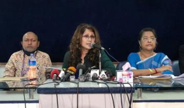 আমি বিশ্ববিদ্যালয়ের নোংরা রাজনীতির শিকার: সামিয়া রহমান