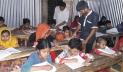 গ্রামের ৩০ শতাংশ শিক্ষার্থী ইন্টারনেটের বাইরে: গবেষণা