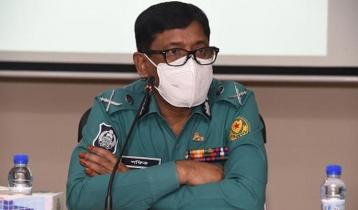 স্বাস্থ্যবিধি মেনে দুর্গাপূজা উদযাপন: ডিএমপি কমিশনার