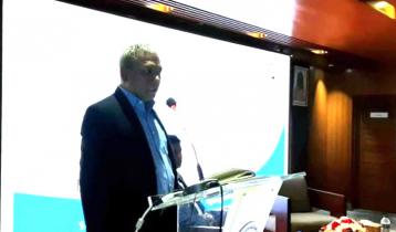 পুঁজিবাজারে ভুলের জন্য বিনিয়োগকারীরা দায়ী নয়:  শামসুদ্দিন আহমেদ