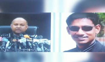 সিনহা হত্যার পরিকল্পনাকারী ওসি প্রদীপ: র্যাব