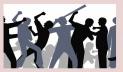 ভৈরবে দুই কাউন্সিলরের সমর্থকদের সংঘর্ষে ১০ আহত, আটক ১