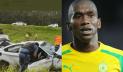 সড়কে প্রাণ গেলো বিশ্বকাপ খেলা দ. আফ্রিকান ফুটবলারের