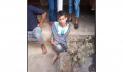 দিনাজপুরে শিশুকে কুপিয়ে মেরেছেন মাদকাসক্ত বাবা