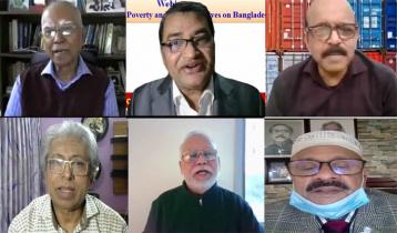 সরকারের পদক্ষেপ বাস্তবায়ন জরুরি: সেলিম উদ্দিন