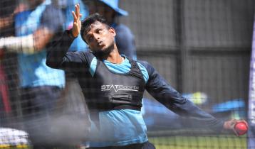 নেট বোলার থেকে ভারতের টেস্ট দলে নটরাজন