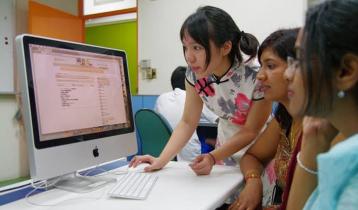 বিদেশি শিক্ষার্থী টানতে ইংরেজিতে কোর্স বাড়াচ্ছে তাইওয়ান