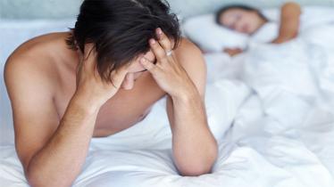 পুরুষের যৌন ক্ষমতা কমায় করোনাভাইরাস: গবেষণা