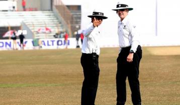 চট্টগ্রাম টেস্ট দিয়ে নতুন পথচলা শরফউদ্দৌলা-নিয়ামুরের