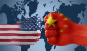 ২০২৮ সালের মধ্যে যুক্তরাষ্ট্রকে টপকে যাবে চীন