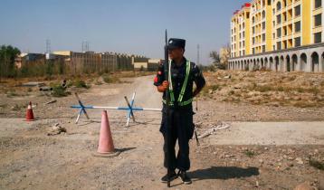 উইঘুরদের ওপর চীন 'সম্ভবত গণহত্যা' চালিয়েছে