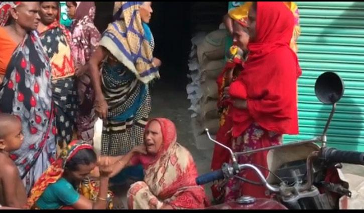 টাঙ্গাইলে সেতুর নিচ থেকে চা বিক্রেতার মরদেহ উদ্ধার