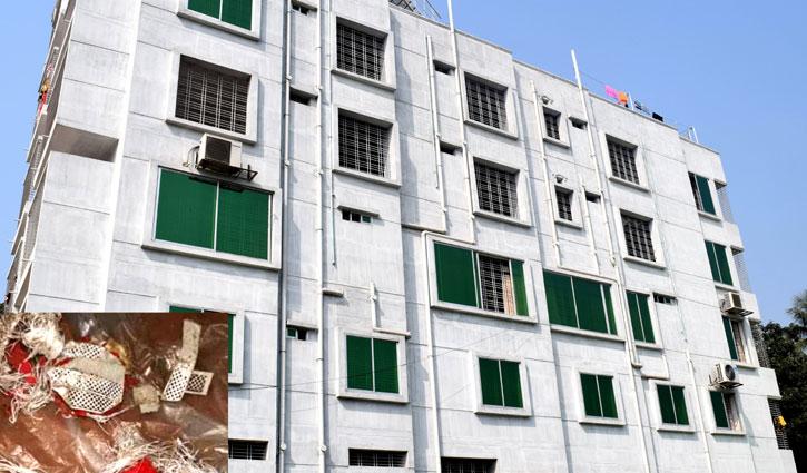 সিরাজগঞ্জে পৌর আ.লীগ নেতার বাড়িতে বোমা নিক্ষেপ