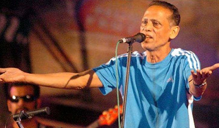 হৃদয়ে অমলিন পপ-গুরু আজম খান