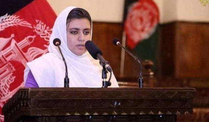 আফগানিস্তানে বন্দুক হামলায় নারী সাংবাদিক নিহত