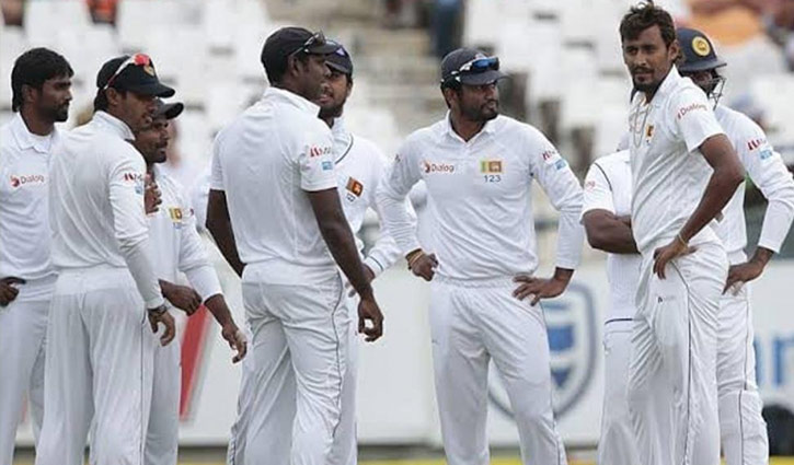 Sri Lanka maintains dual policy centering Bangladesh-England