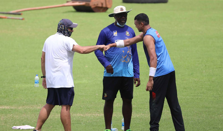 BCB calls up 27 cricketers for camp
