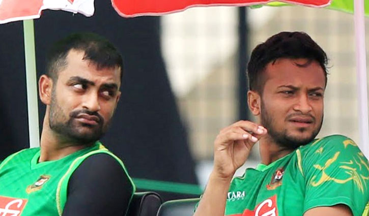 Bangladesh cricketers not to get NOC for LPL