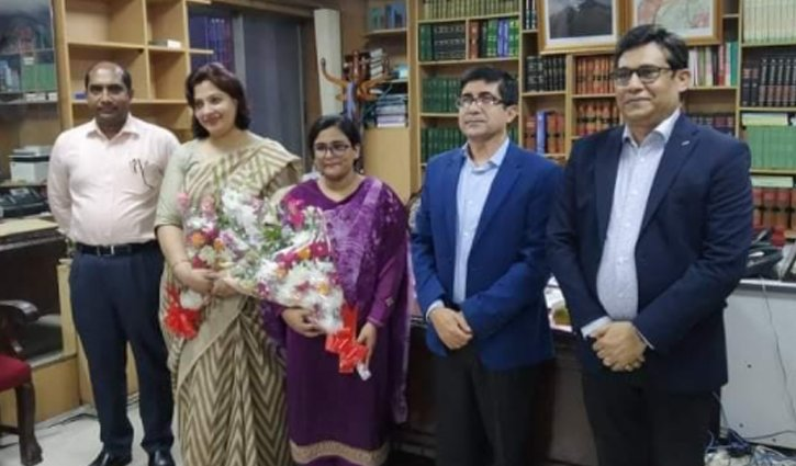 Four Bangladeshi women judges in UN peacekeeping mission for first time