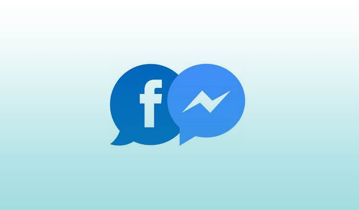Facebook, Messenger & Instagram down