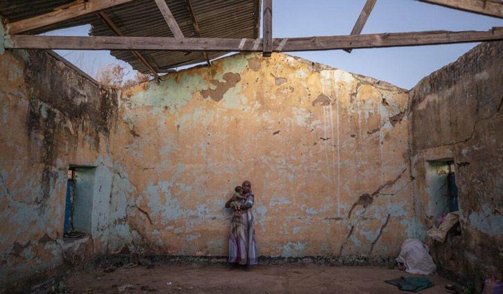 48 killed in Sudan tribal clash