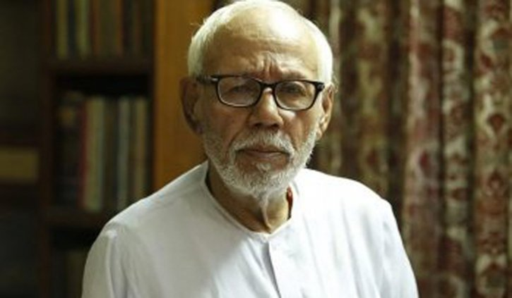 ATM Shamsuzzaman to be buried at Jurain graveyard