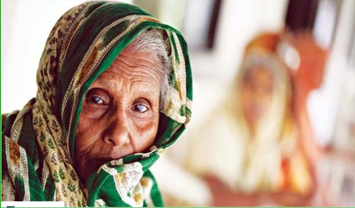 8.5 lakh people of 100 upazilas to get allowance