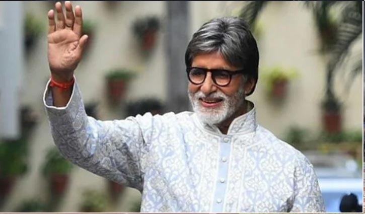 Security increased at Amitabh Bachchan's residence