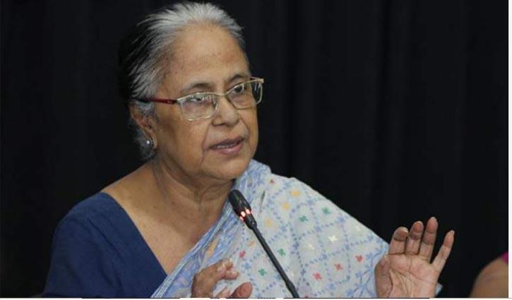 Women leader Ayesha Khanam dies