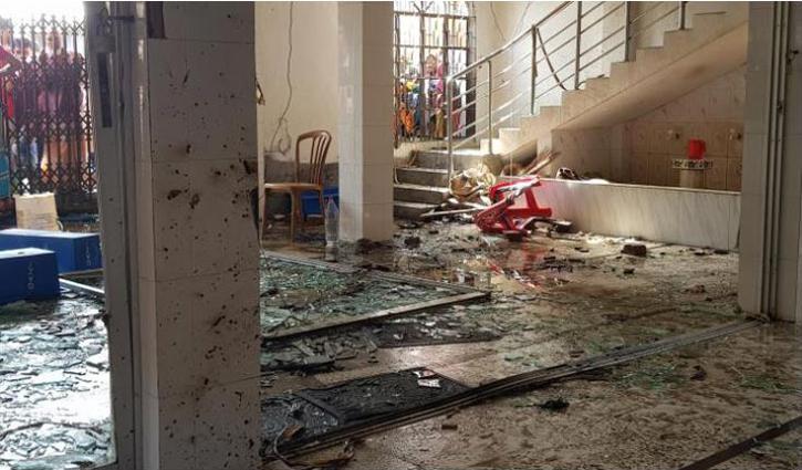 N`ganj mosque blast: Another burn victim dies