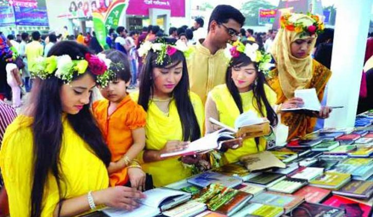 Date for book fair to be fixed today